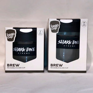 Shark Dive Xtreme KeepCup Brew