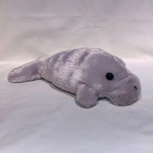 Dugong Small 11in Grey
