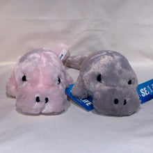 Load image into Gallery viewer, Dugong Small 11in Pink