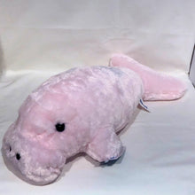 Load image into Gallery viewer, Dugong Medium 17in Pink