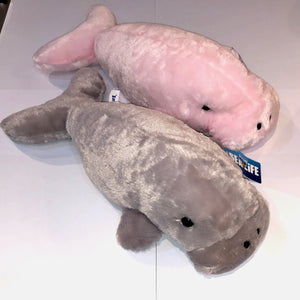 Dugong Medium 17in Pink