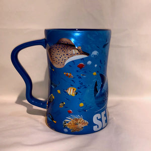 SEA LIFE Photographic Mug