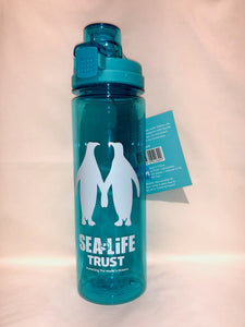 SEA LIFE Trust Water Bottle Penguin 780ml