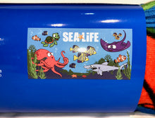 Load image into Gallery viewer, SEA LIFE Under the Sea Towel
