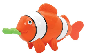 Wind-Up Bath Toy