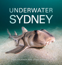 Load image into Gallery viewer, Book - Underwater Sydney