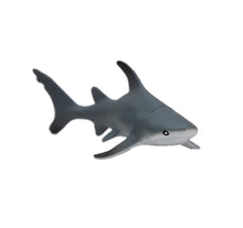 Load image into Gallery viewer, Sea Animal Figure Black Tipped Shark Phthalate-Free