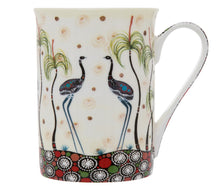 Load image into Gallery viewer, Kinship Fine Bone China Mug