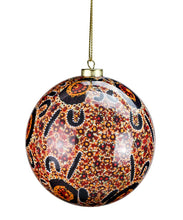 Load image into Gallery viewer, KB Bush Tucker Christmas Bauble