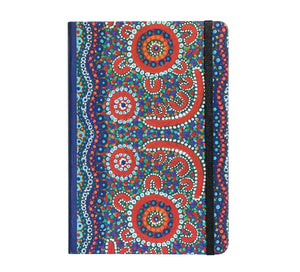 KB Finke River A5 Journal Notebook