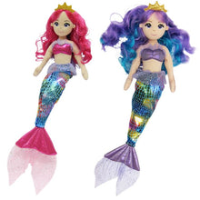 Load image into Gallery viewer, Mermaid Princess 45cm