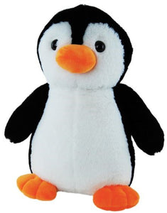 Pecky The Penguin