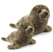 Load image into Gallery viewer, Fur Seal Small 20cm