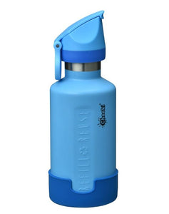 Cheeki Insulated Kids Bottle - Sammy the Shark