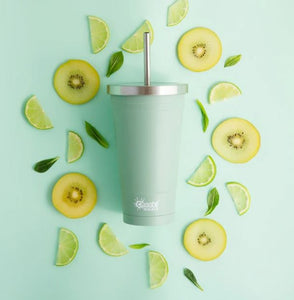 Cheeki Stainless Steel Insulated Tumbler 500ml