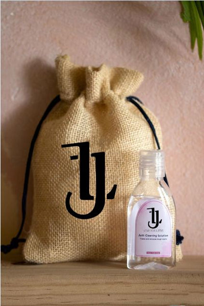 Jutti Cleansing Kit