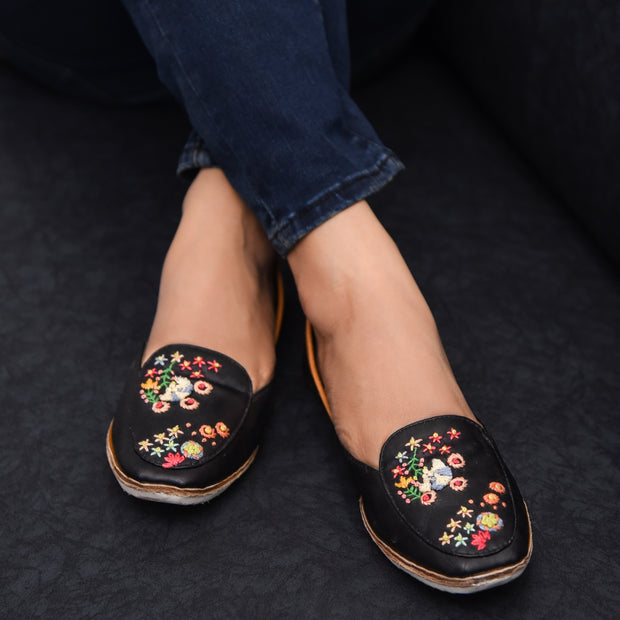 PANSY LOAFERS