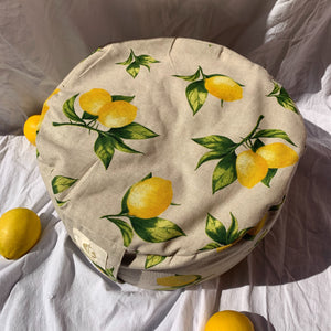 Bodhi Pillow Lemon