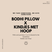 Afbeelding in Gallery-weergave laden, Bodhi Pillow Teddy Offwhite LIMITED EDITION