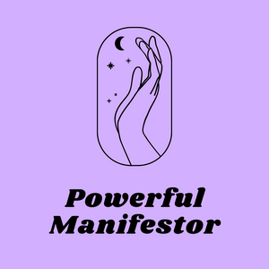 Powerful Manifestor Instagram-cursus