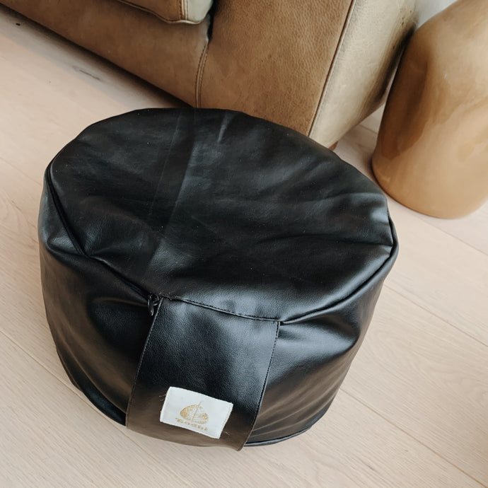 LIMITED EDITION! Bodhi Pillow Faux leather