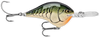 Rapala DT Series 3-8 Olive Green Craw PHA