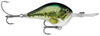 Rapala DT Series 3-4 Baby Bass