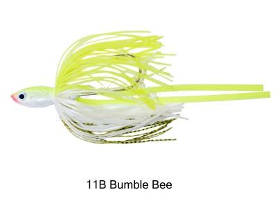 Strikezone V-Blade 1-2 Bumble Bee