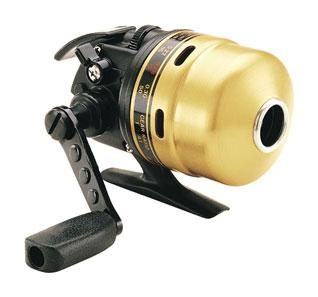 Daiwa Goldcast III Reel Medium Heavy
