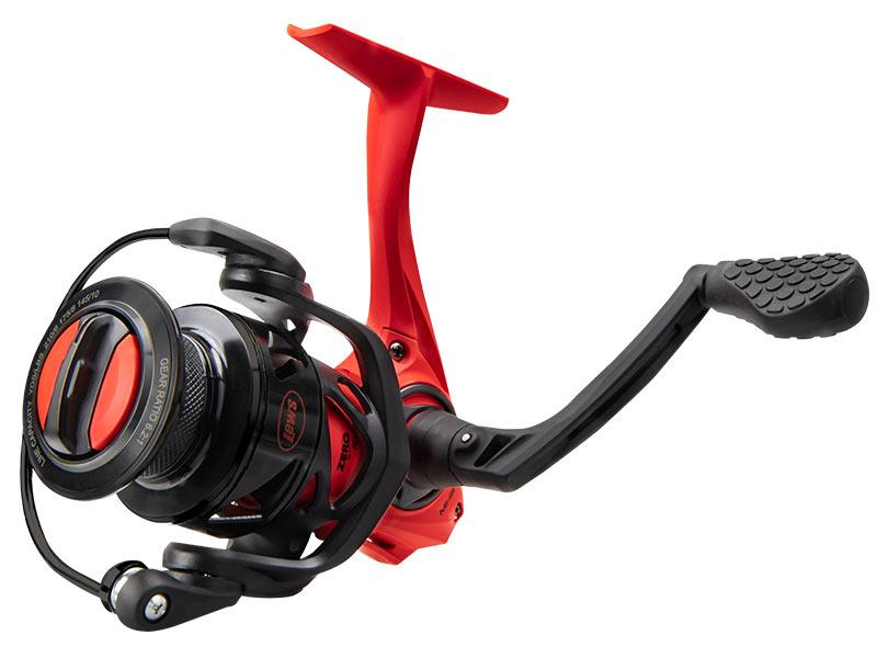 Lews Mach Smash Spinning Reel 8BB 6.2:1