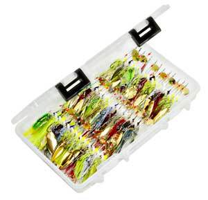 Plano FTO Spinner Bait Box 3700 Size