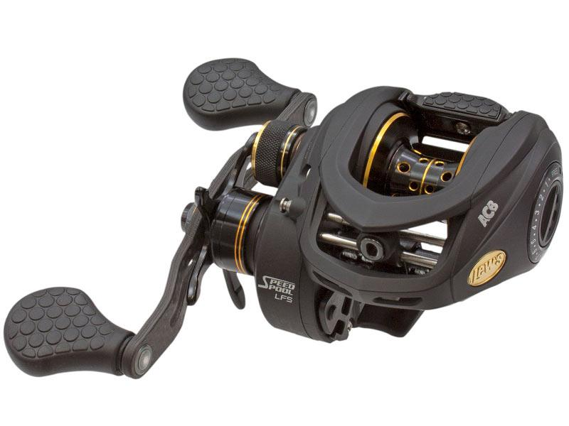 Lews Tournament Pro Baitcast Reel 11BB 6.8:1