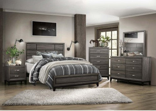 Davi Bedroom Set