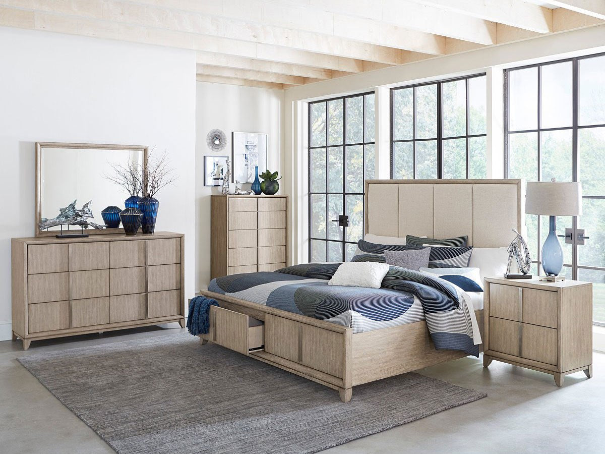 McKewen 6pc Bedroom Set