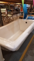 Fiberglass Drop in Bath Tub