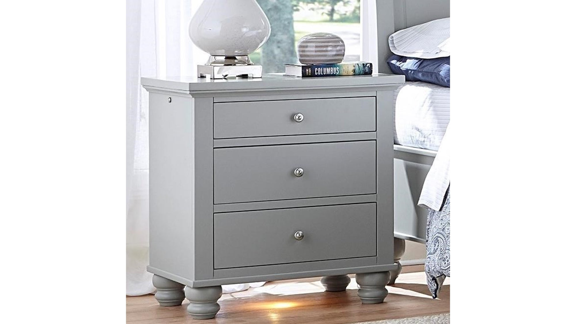 Cambridge Nightstand (Set of 2)