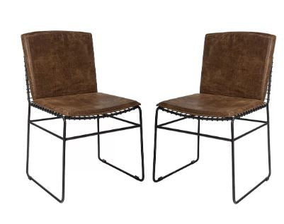 ConCo Dining Chairs (Set of 6)