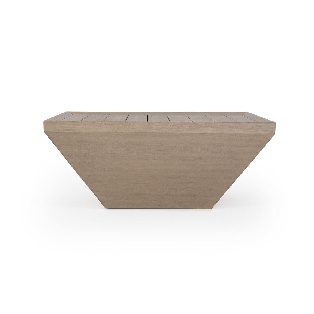 Delwin Coffee Table
