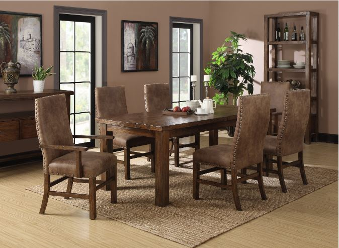 Chambers Creek 9-Piece Dining Set