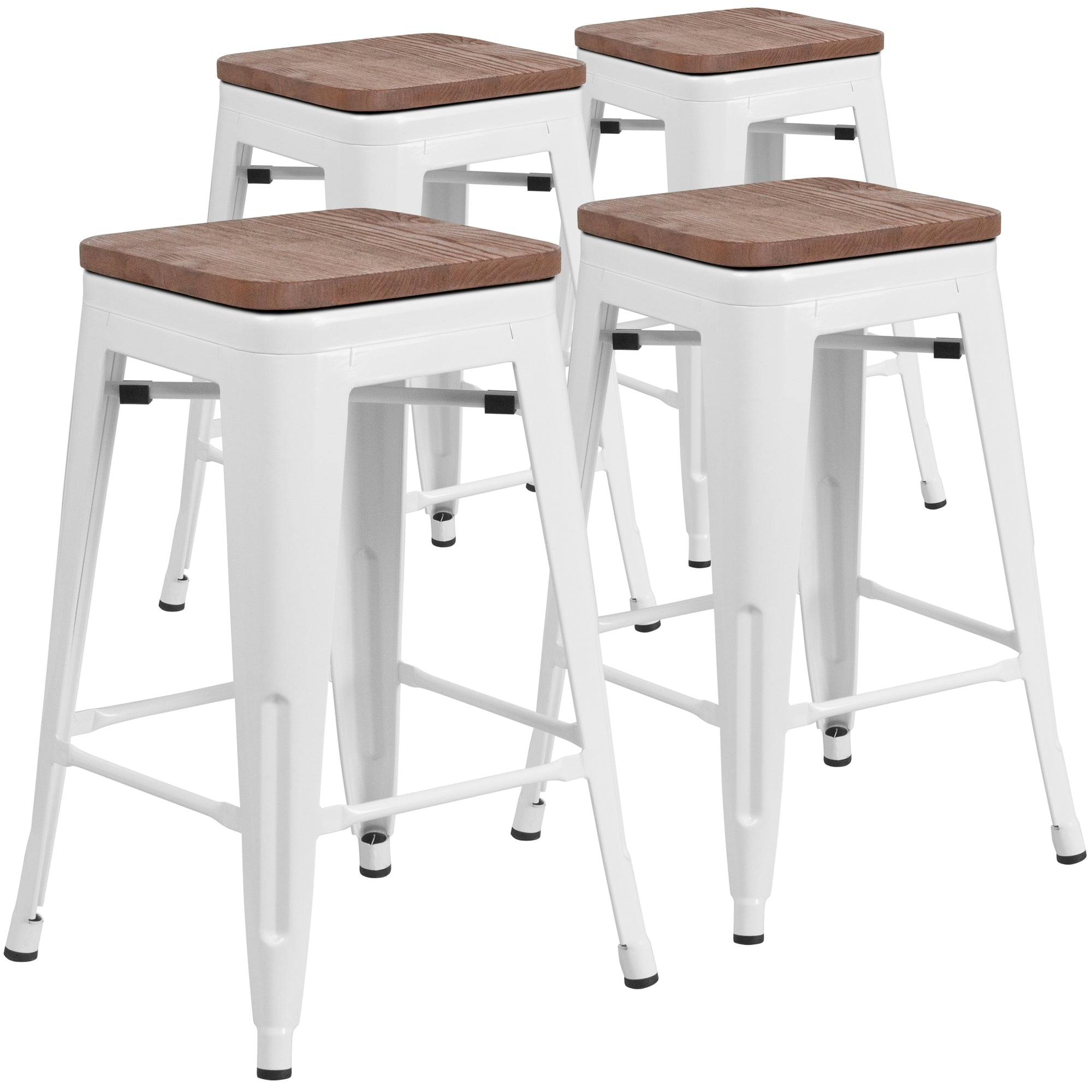 Flash Counter Stool (Set of 2)