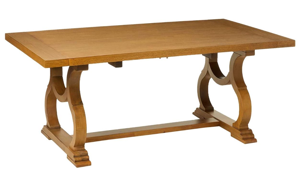 Linburg Extendable Dining Table