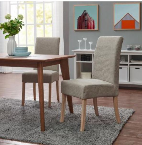 Valencia Chair (Set of 2)