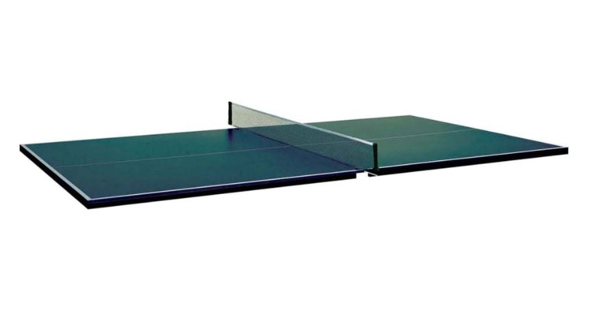 Martin Kilpatrick Table Tennis Conversion Top