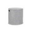Gravelstone Grey Concrete Table