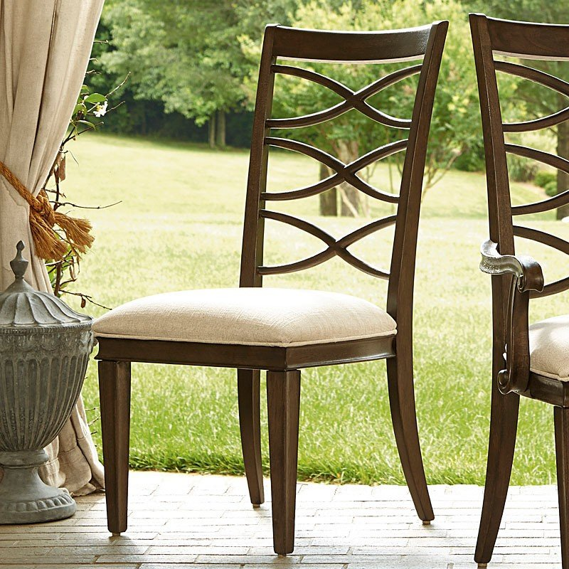 Hollywood Hills Side Chair (Set of 2)