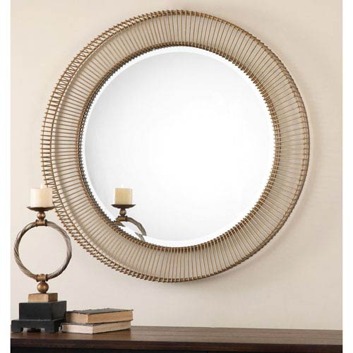 Bricius Mirror