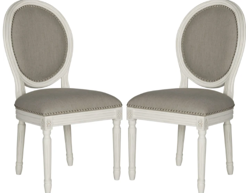 Holloway Dining Chairs (Set of 4)