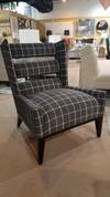 Orleans Accent Chair