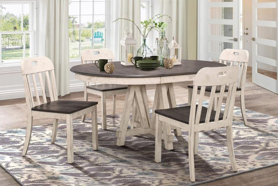 Clover Dining Set