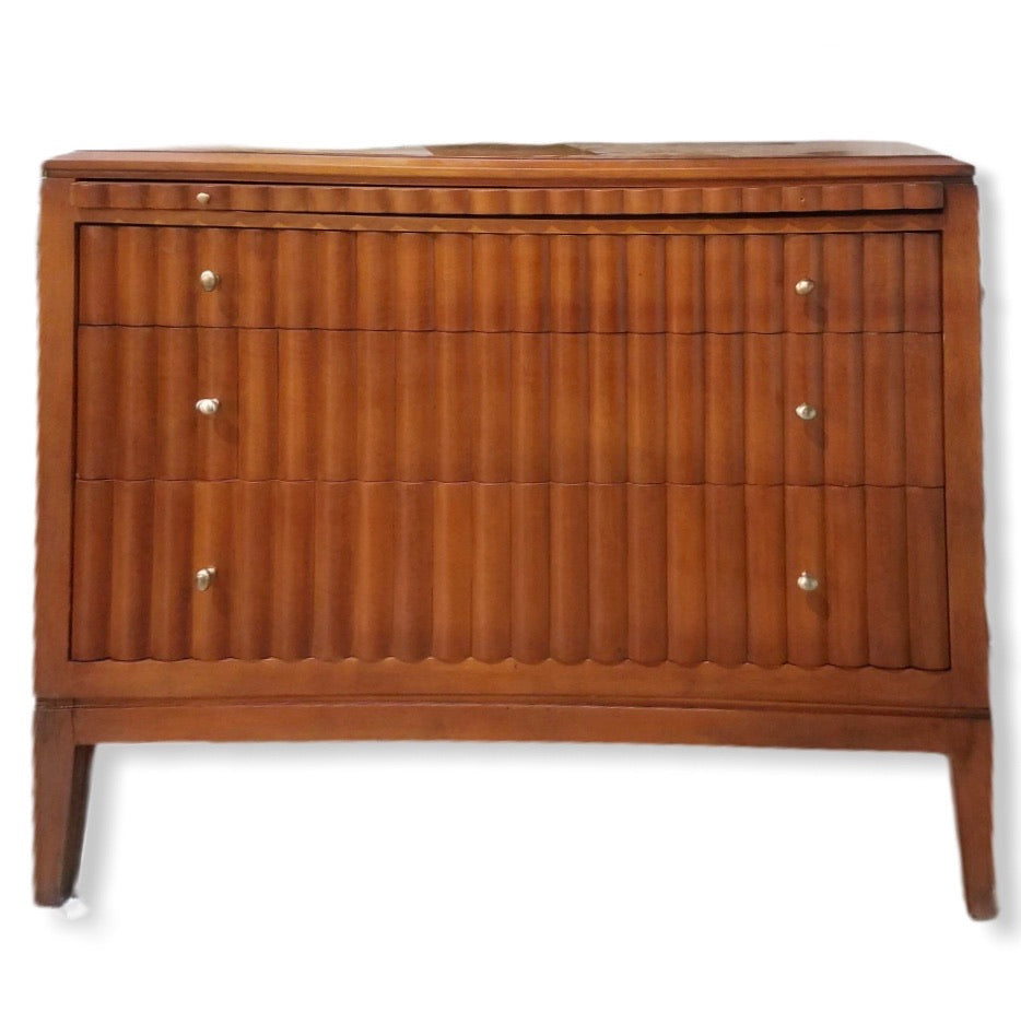 Sol Wave 3 Drawer Chest